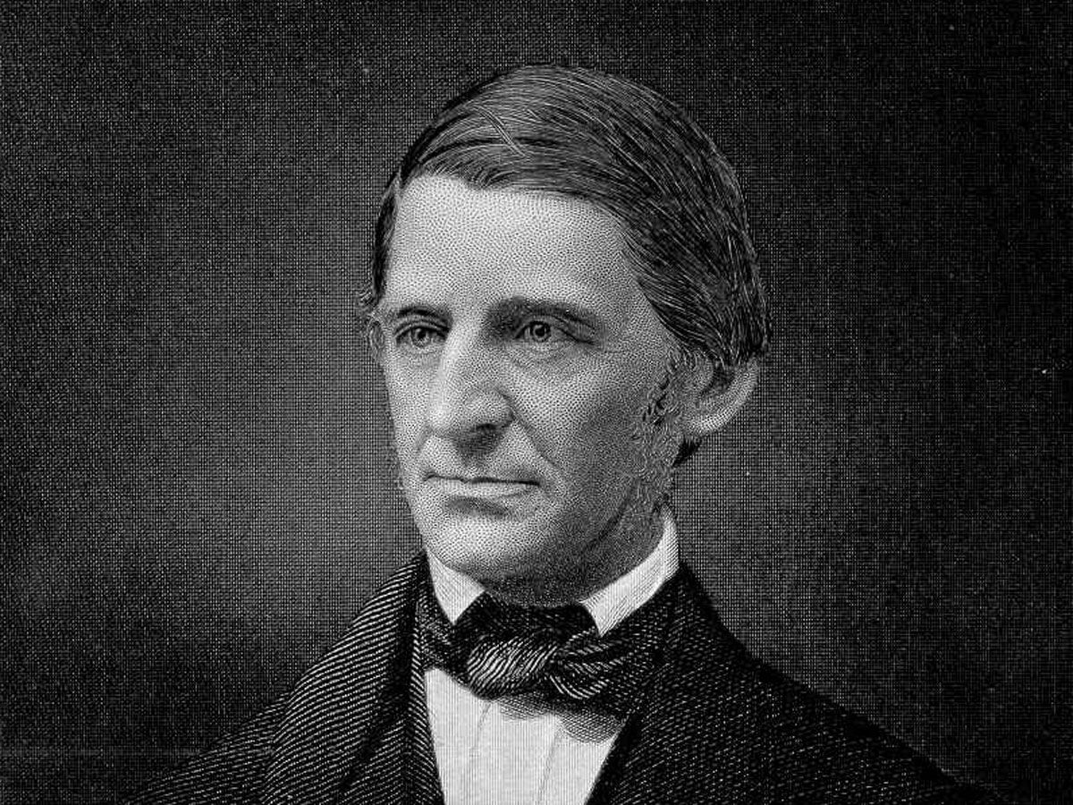 23 Inspiring Quotes from Ralph Waldo Emerson