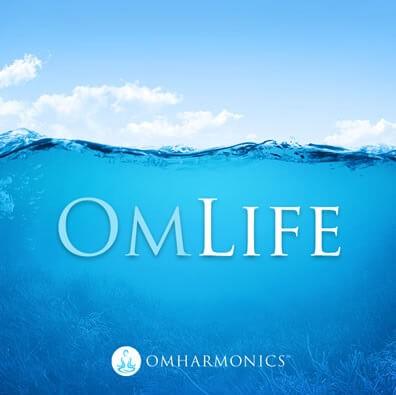 omharmonics demo