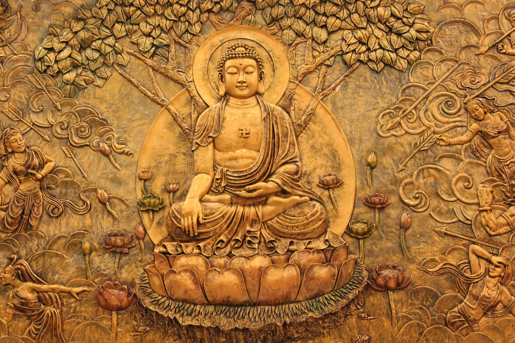The Buddha