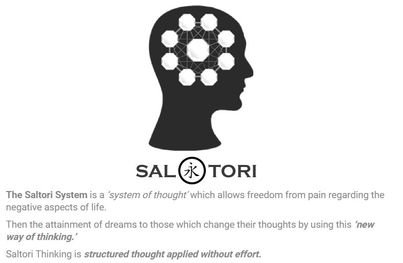 Saltori Structure Way of Thinking