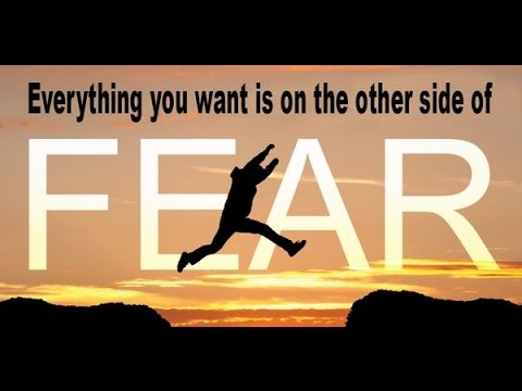 winning the inner game of fear